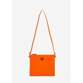 Borsone pieghevole Bric's arancio BXG40202.554