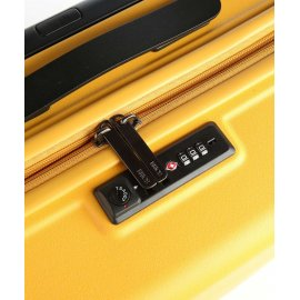 Trolley Bric's Ulisse Giallo B1Y08427.171