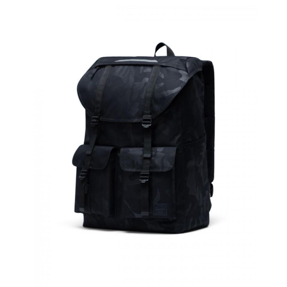 design di qualità 3a464 48b0a Herschel Zaino Buckingham Delta 12509-02987-OS 66419014202987
