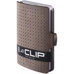 I-Clip Black Gun Metal Olive 15153