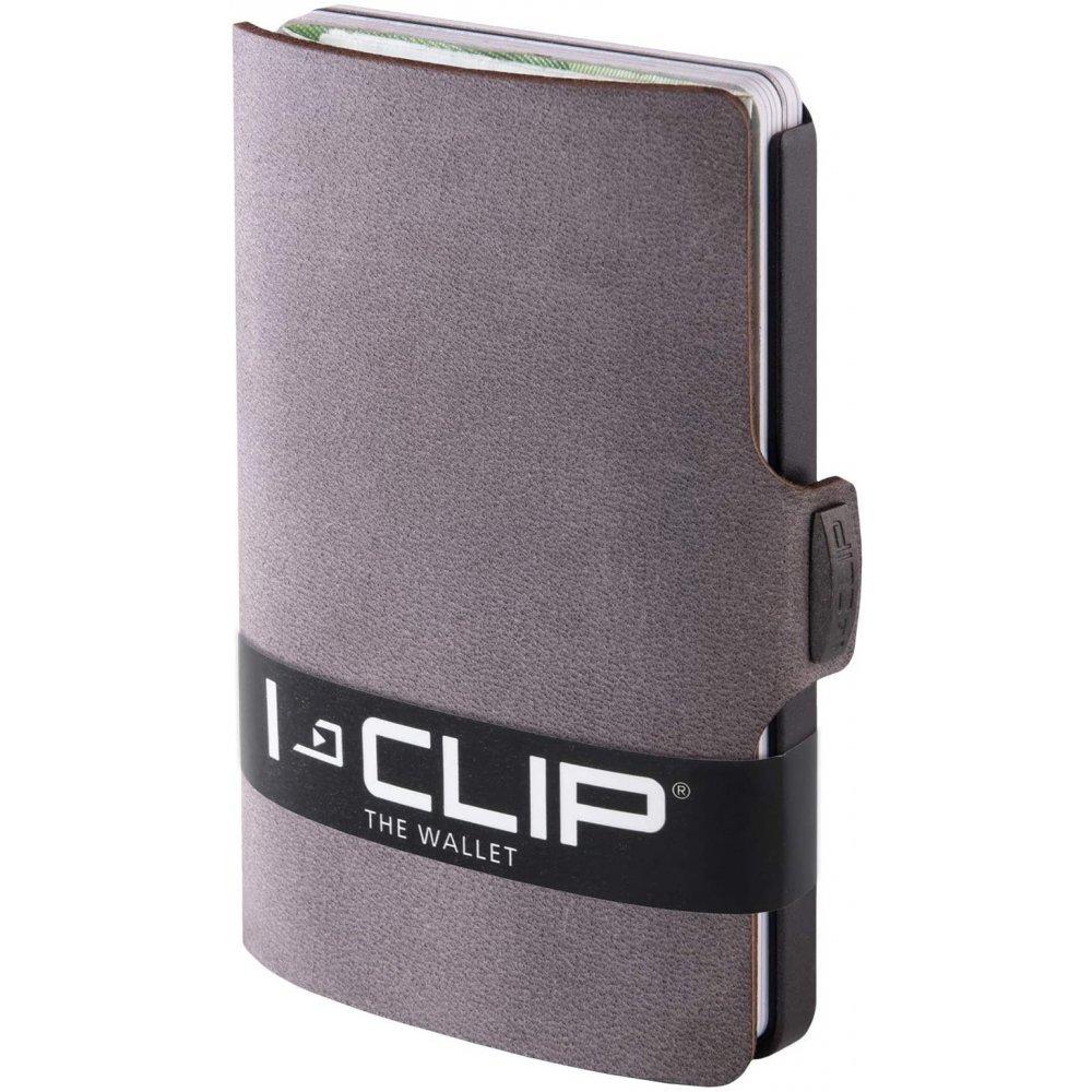I-Clip Black Gun Metal Optic Soft 15384