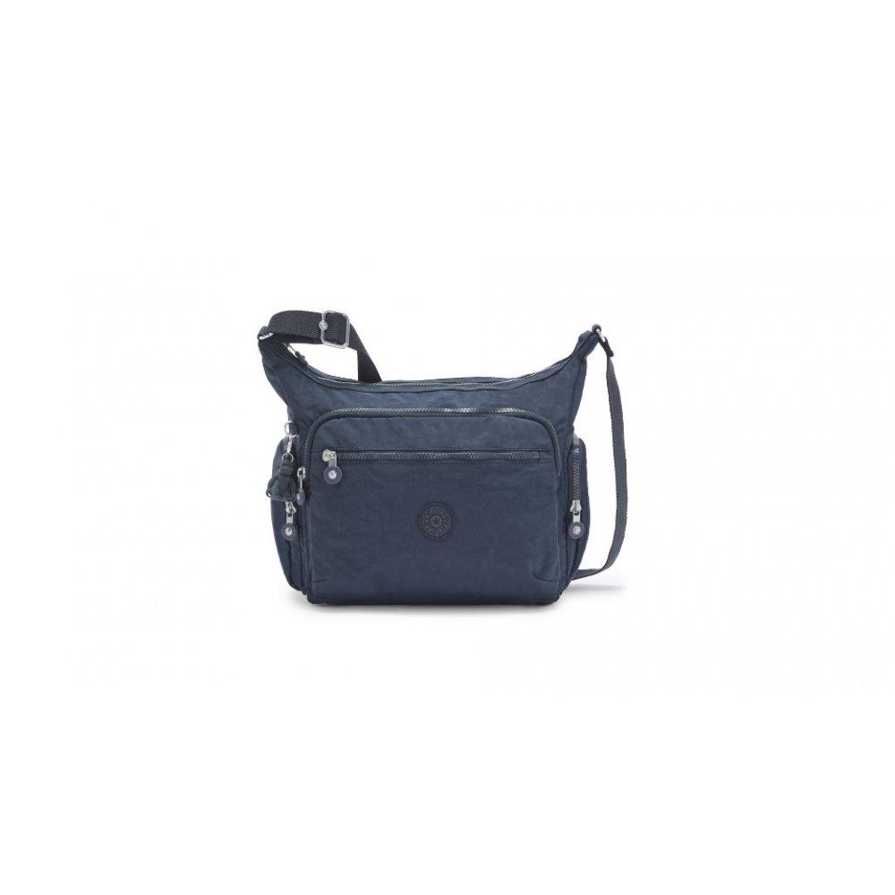 Borsa con Tracolla Gabbie Kipling Blu KPK1525596V1