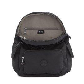 Zaino City Pack Kipling nero K15635P39