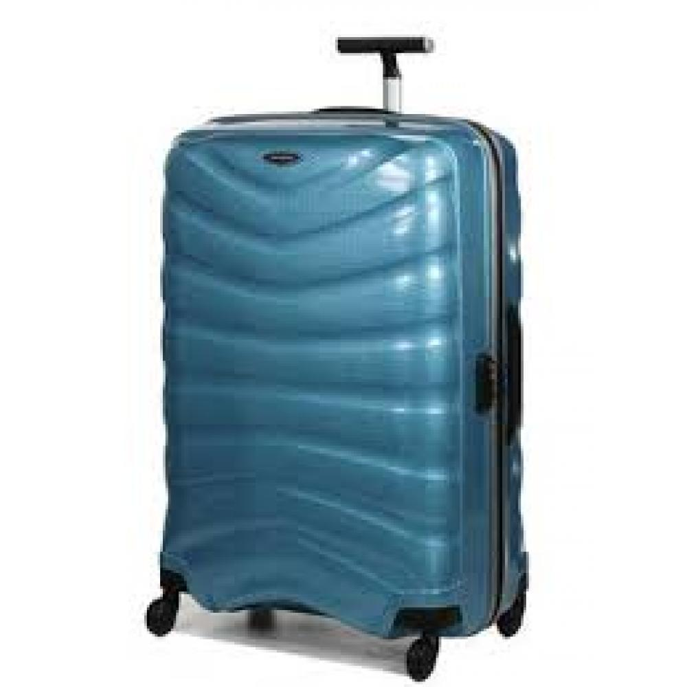 SAMSONITE FIRELITE MEDIA 69/25 SKY BLUE