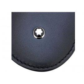 Portachiavi Montblanc MST blu 114135