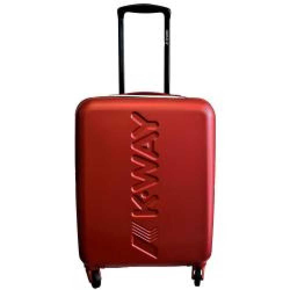 K-way trolley cabin rosso 8AKK1G010A401