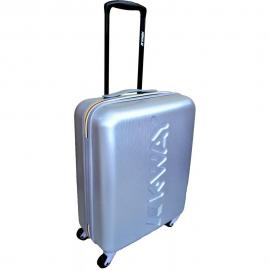 k-way trolley cabina grey silver  4 ruote 8BKKE4010G1