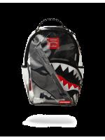 Sprayground Angle 20/20 Vision Shark Backpack 910B..