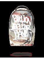 Sprayground Billion Dollar Bandit Napoleon Backpac..