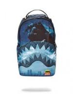 Sprayground Batman Stone Shark Backpack 910B2468NS..