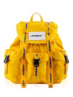 The bags zaino giallo Bloomsbury Backpack – 2005 Y..