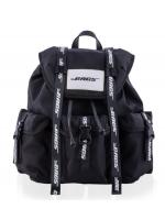 The bags zaino nero Bloomsbury Backpack – 2005 Bla..