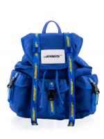 The Bags zaino Bloomsbury Backpack – 2005 Blue