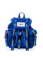 The bags zaino piccolo blu Greenwich small backpac..