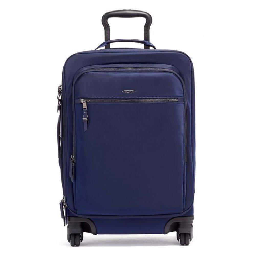 Trolley Internazionale Tres Léger Tumi blu 109999/1547