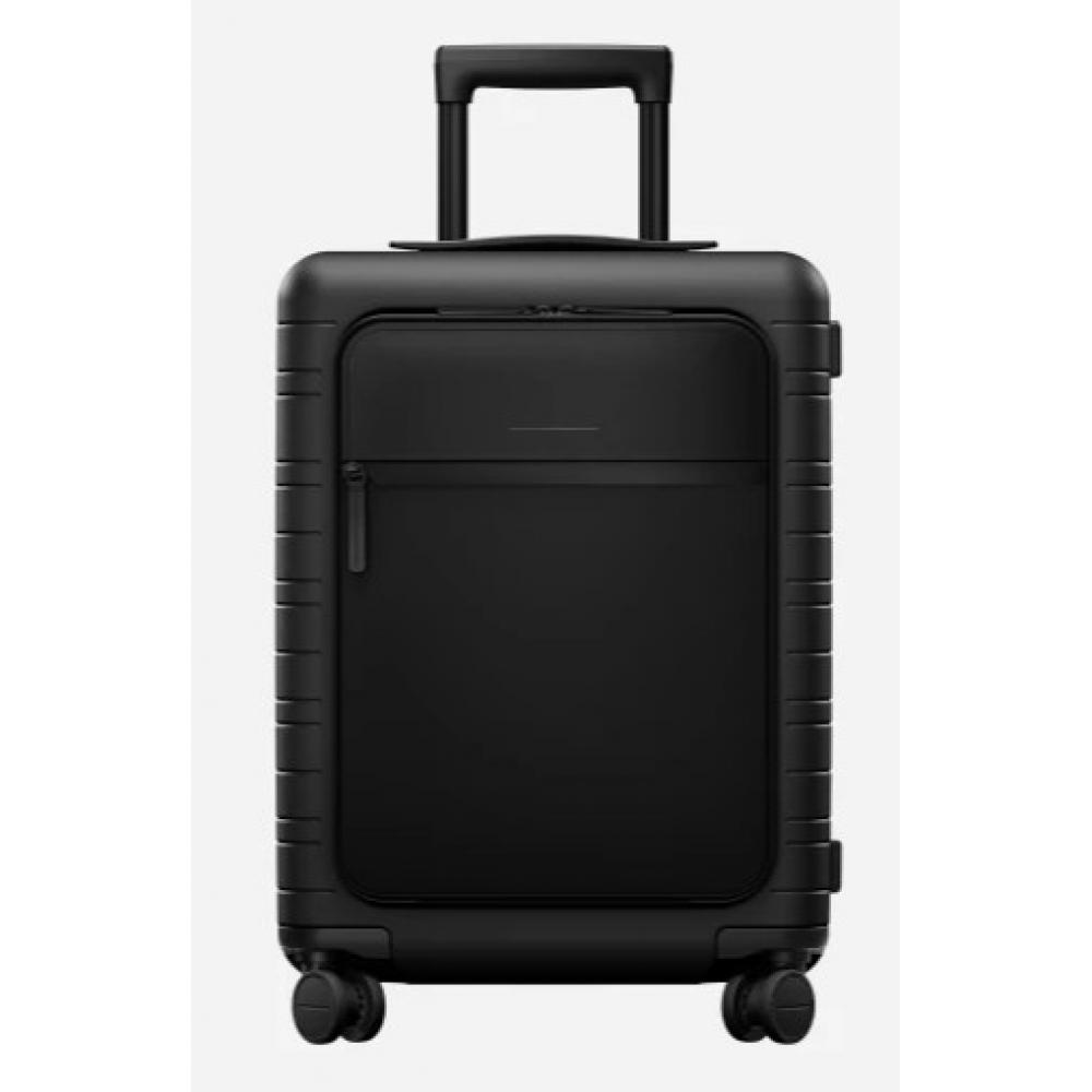 Horizn Studios Model M – Trolley Da Cabina Multi Shell All Black