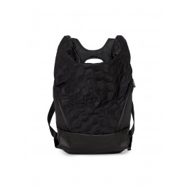 Côte&ciel Timsah Bubble Black 28821 cote&ciel zaino backpack in tessuto tecnico impermeabile