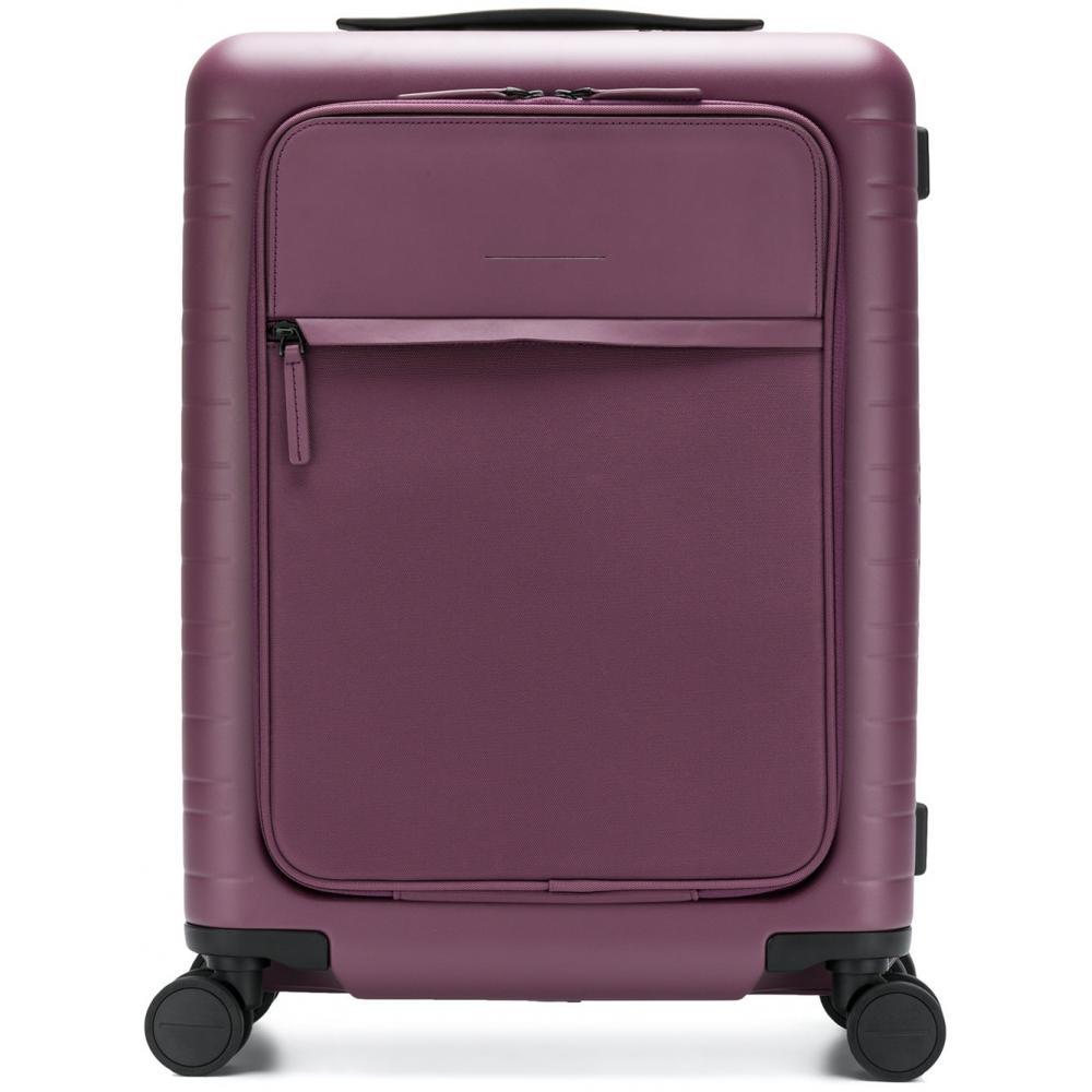 Horizn Studios M5 Cabin Luggage colore marsala LG217231803CH0401201U