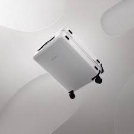 Horizn Studios H5 Trolley Da Cabina cosmic white LG117272303CH02601U