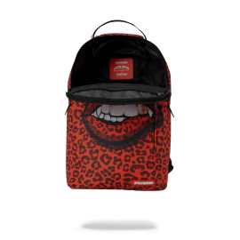 Sprayground Red Leopard Lips 910B2203NSZ
