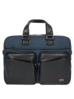 Bric's Borsa Porta Pc Navy Blue BR207705