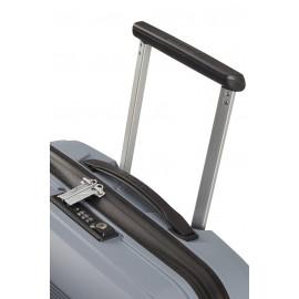American Tourister Airconic Trolley (4 Ruote) 55Cm S Cool Grey 128186-2447 88G08001 bagaglio a mano ultraleggero