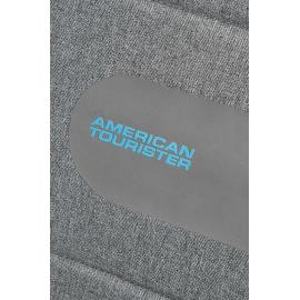 American Tourister Spinner (4 Ruote) S Metal Grey