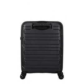 American Tourister SUNSIDE Spinner (4 Ruote) S Nero