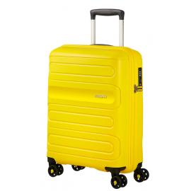 American Tourister SUNSIDE Spinner (4 Ruote) S Sunshine Yellow 107526-1844 51G06003