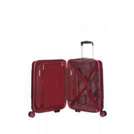 American Tourister modern dream Trolley  (4 Ruote) S Wine Red 110079-1919 55G20001