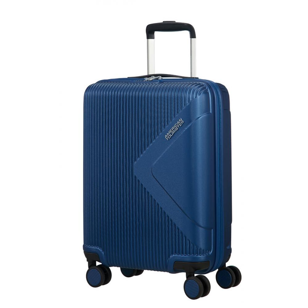 American Tourister Modern Dream Spinner (4 Ruote) S blu 55G41001 110079-3404