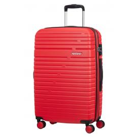 American Tourister aero racer Trolley (4 Ruote) 68Cm Poppy Red 116989-1710 61G50002