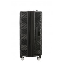 American Tourister Flylife Trolley (4 Ruote) 77Cm Nero 125246-1041 81G09003