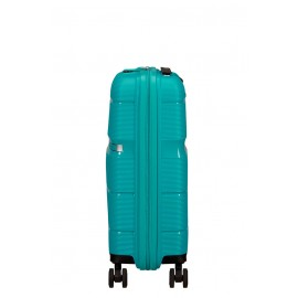 American Tourister LINEX Trolley (4 Ruote) 55Cm S Blue Ocean 128453-1099 90G01001