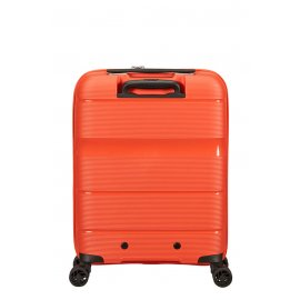 American Tourister, trolley (4 ruote) 55cm s tigerlily orange 128453-8426 90G96001
