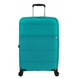 American Tourister,  trolley (4 ruote) 66cm m blue ocean 128454-1099 90G01002