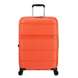 American Tourister, trolley (4 ruote) 66cm m tigerlily orange 128454-8426 90G96002
