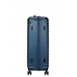 American Tourister, trolley (4 ruote) 77cm l dark navy 131991-1265 MA041003