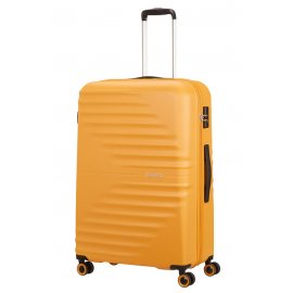 American Tourister, trolley (4 ruote) 77cm l sunset yellow 131991-1843 MA006003