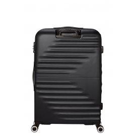 American Tourister, trolley (4 ruote) 77cm l universe black 131991-2480 MA009003