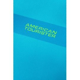 American Tourister herlolite Valigia (2 Ruote) S Mighty Blue 26G11001 80370-4872