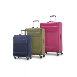 American Tourister Spinner (4 Ruote) M Midnight Blue
