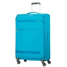 American Tourister HEROLITE Spinner (4 Ruote) 67 cm M Mighty Blue 80374-4872 26G11005