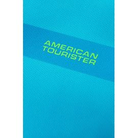 American Tourister Spinner (4 Ruote) L Mighty Blue