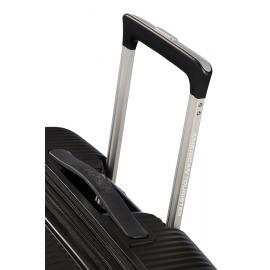 American Tourister Trolley bagaglio a mano Soundbox Nero 88472-1027 32G09001