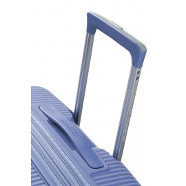 American Tourister Spinner (4 Ruote)  Denim Blue