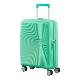 American Tourister SOUNDBOX Spinner (4 Ruote)  55 cm Deep Mint 32G34001 88472-2535