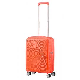 American Tourister Spinner (4 Ruote)  Spicy Peach