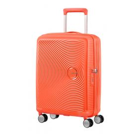 American Tourister SOUNDBOX Spinner (4 Ruote)  Spicy Peach