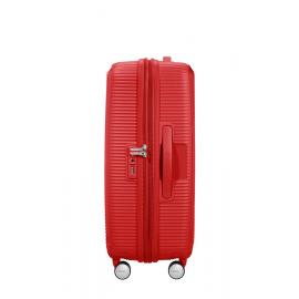 American Tourister Trolley Espandibile Soundbox Rosso 88473-1226 32G10002